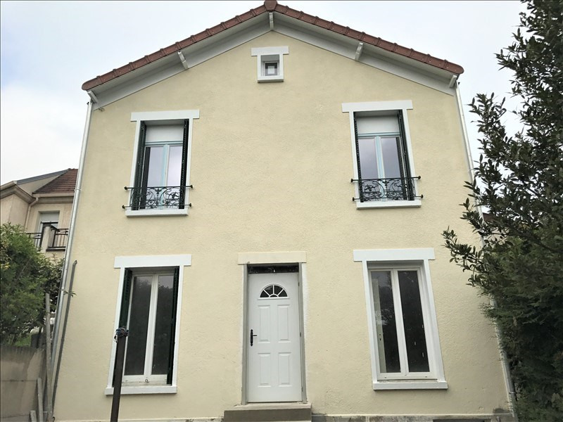 Sale apartment Nanterre 169 000€ - Picture 1