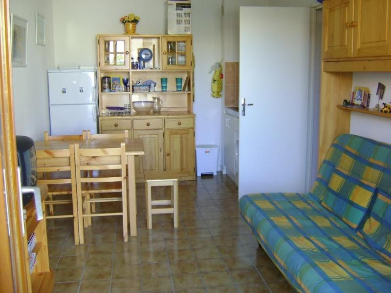 Location vacances appartement Port leucate 240,06€ - Photo 2