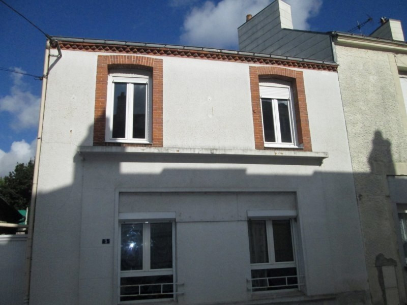 Location appartement Trignac 520€cc - Photo 1