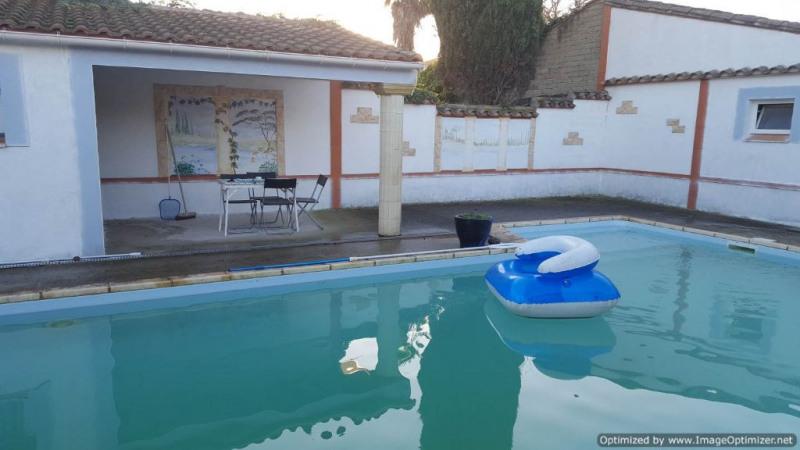 Sale house / villa Bram 284000€ - Picture 3