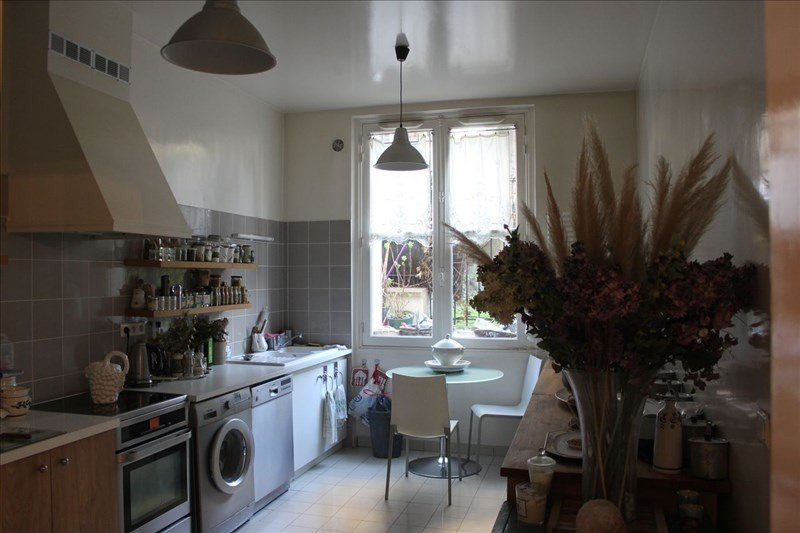 Vente de prestige appartement Paris 16ème 936 000€ - Photo 4