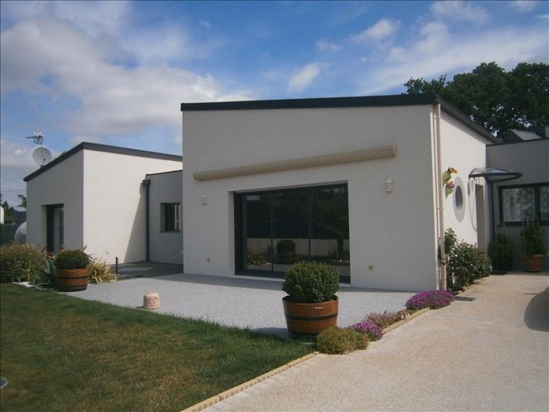 Vente maison / villa Peaule 336545€ - Photo 1