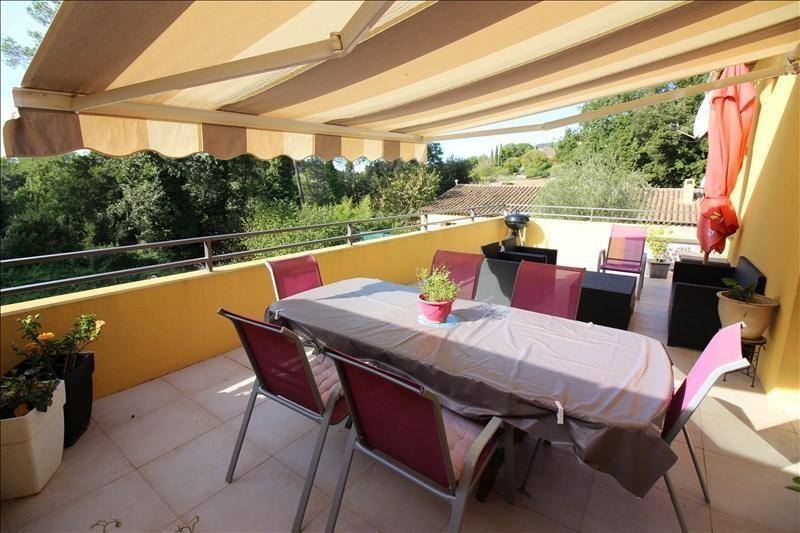 Vente appartement Peymeinade 298000€ - Photo 1