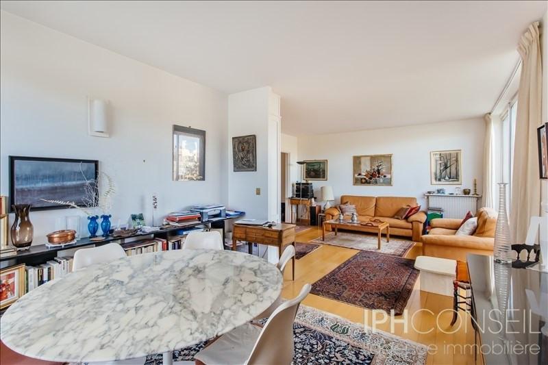 Vente appartement Neuilly sur seine 810000€ - Photo 2