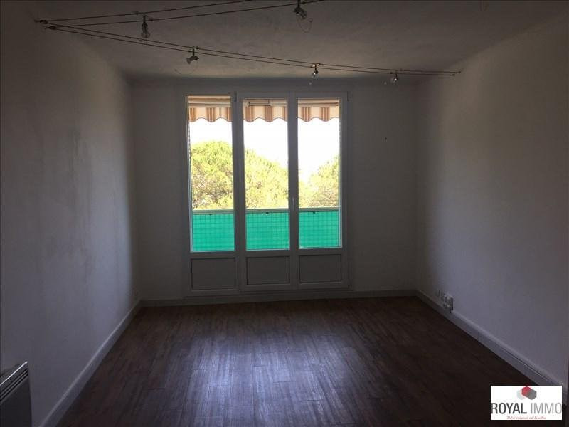 Rental apartment Toulon 650€ CC - Picture 2