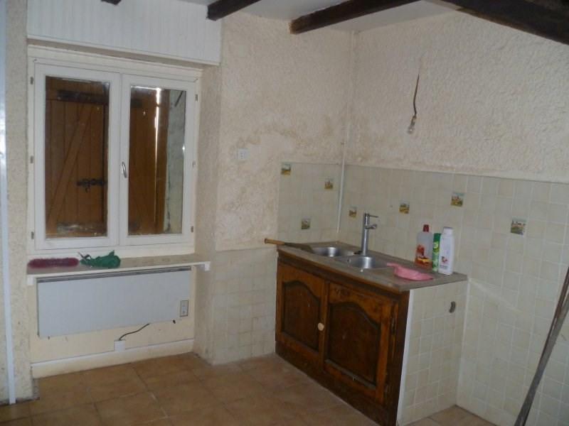 Sale house / villa St laurent de chamousset 130000€ - Picture 6