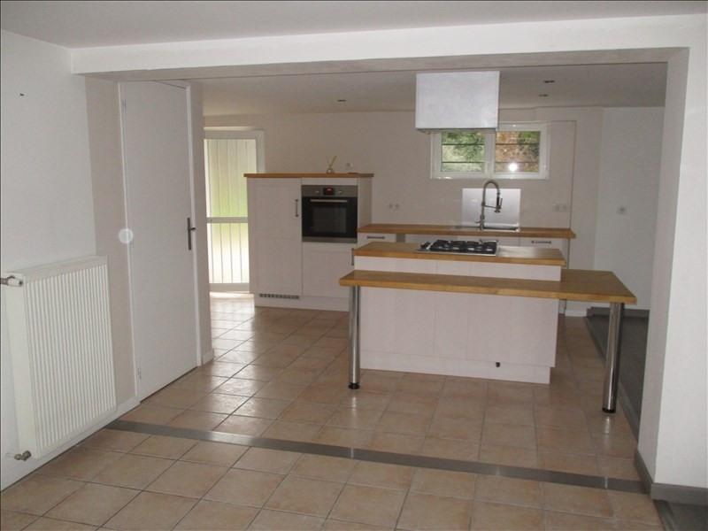 Sale house / villa St leger sur roanne 188000€ - Picture 7