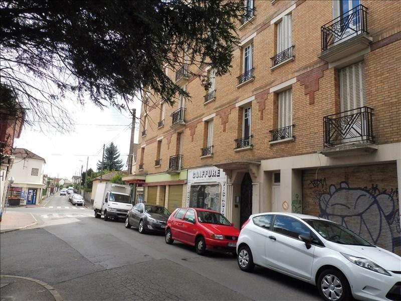 Vente appartement Sarcelles 146000€ - Photo 2