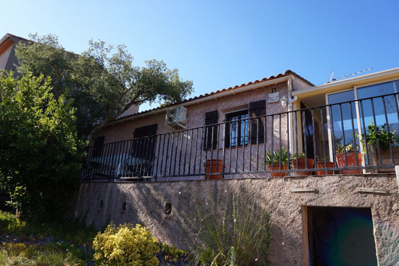 Rental house / villa Taradeau 870€ CC - Picture 1