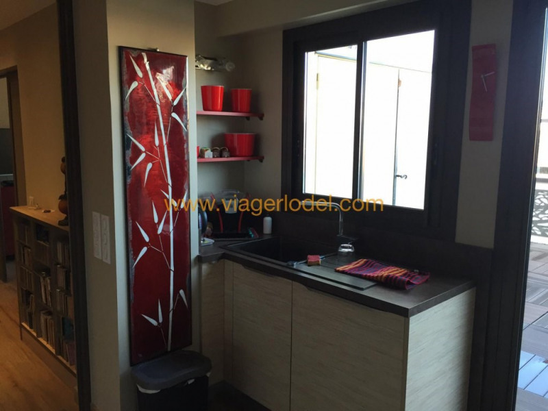 Viager appartement Nice 145 000€ - Photo 11