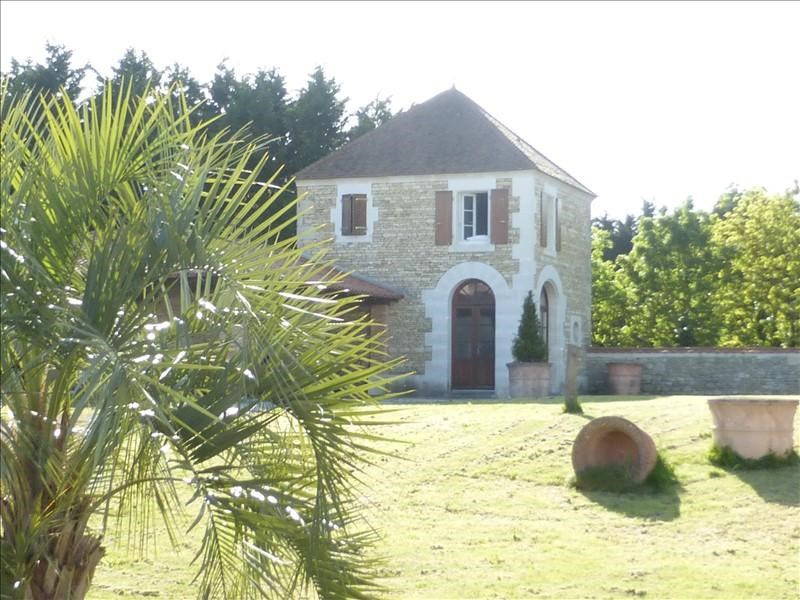 Vente de prestige maison / villa Entre rochefort et la roch 578000€ - Photo 1