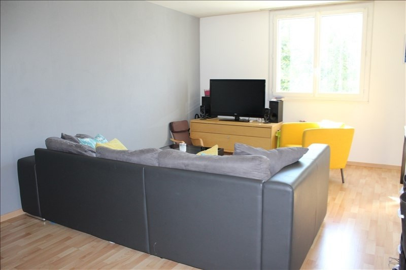 Vente appartement Savigny le temple 155 000€ - Photo 1