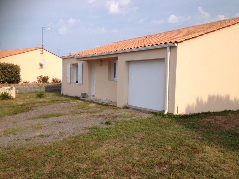 Vente maison / villa Olonne sur mer 221500€ - Photo 3
