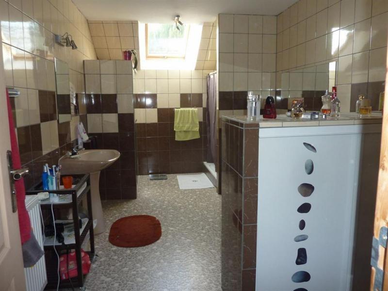 Vente maison / villa Crèvecoeur-en-auge 357000€ - Photo 8