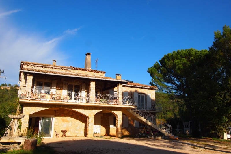 Vente maison / villa Cornillon 421 000€ - Photo 10