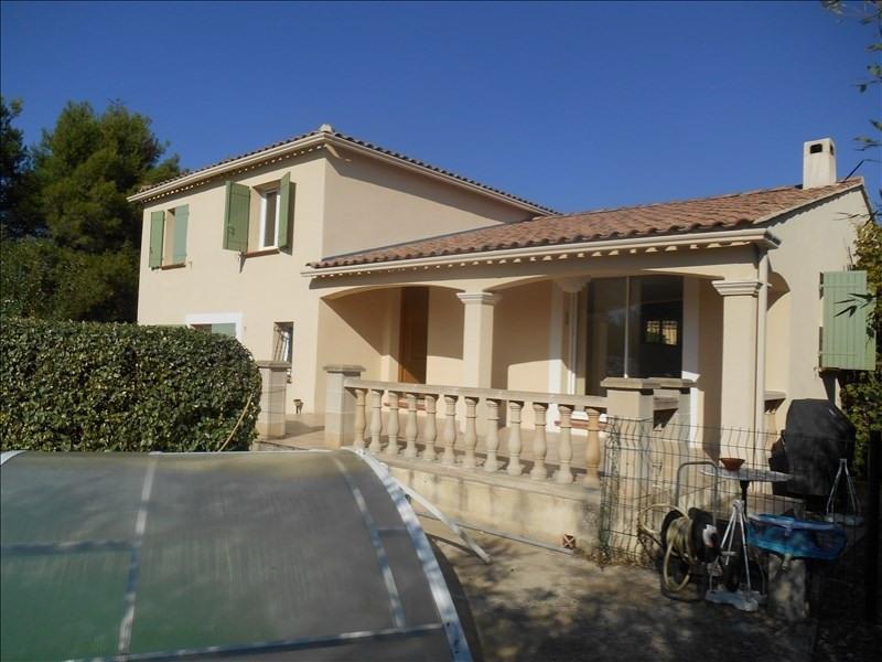Vendita casa Carpentras 338000€ - Fotografia 1