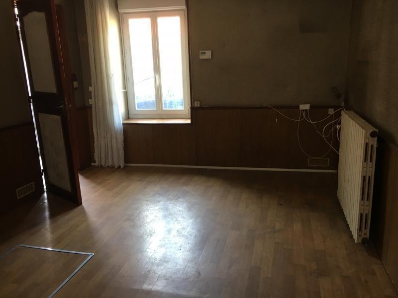Vente maison / villa Labastide rouairoux 49000€ - Photo 2