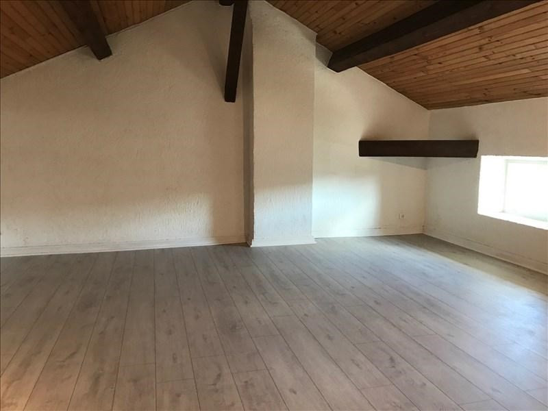 Rental house / villa St romain en gal 1300€ CC - Picture 5