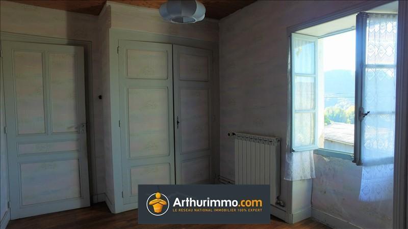 Sale house / villa Serrieres de briord 106000€ - Picture 4