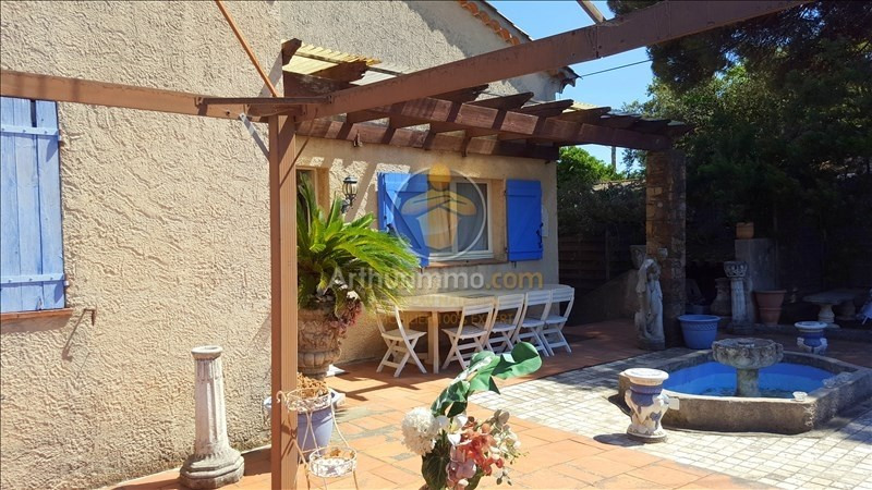 Vente de prestige appartement Sainte maxime 735 000€ - Photo 3