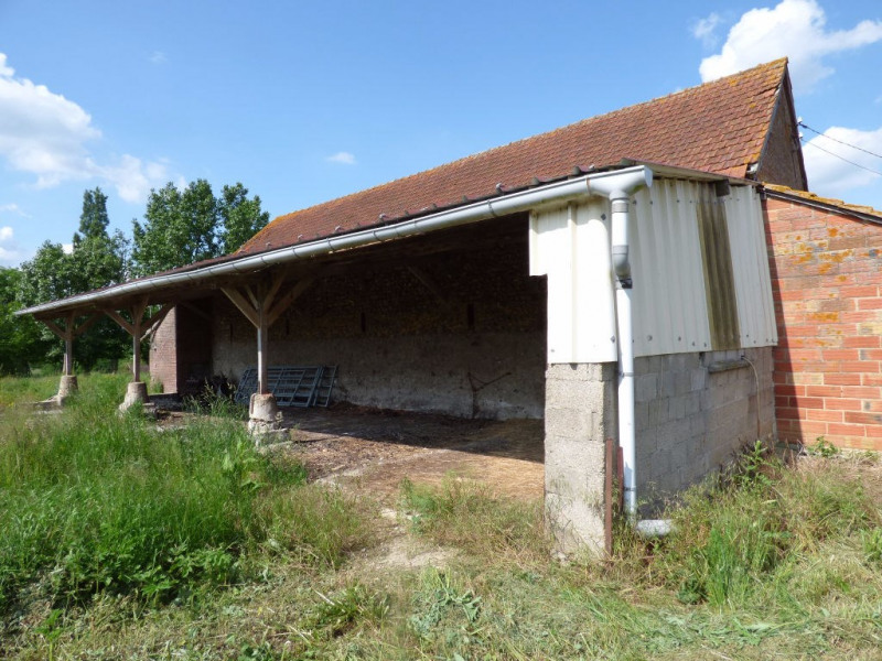 Vente maison / villa Gaillon 109 000€ - Photo 6