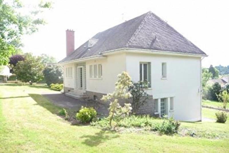 Rental house / villa Condat sur vienne 1000€ CC - Picture 1