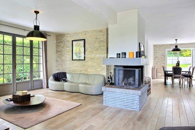 Deluxe sale house / villa Deauville 721000€ - Picture 2
