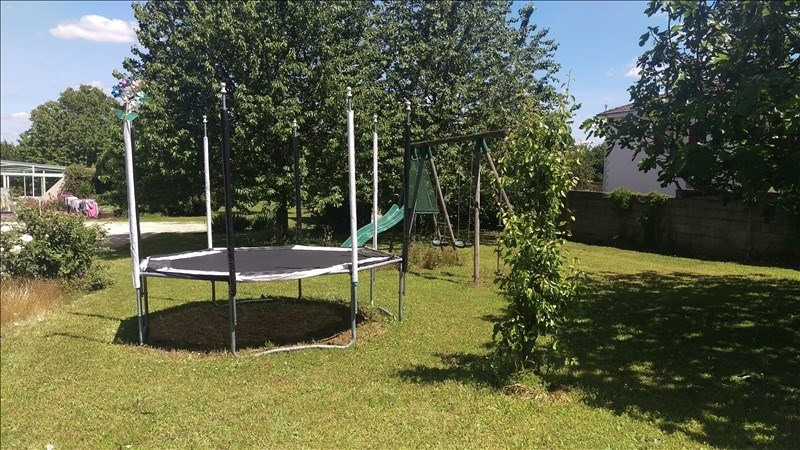 Sale site Chauray 69 000€ - Picture 2