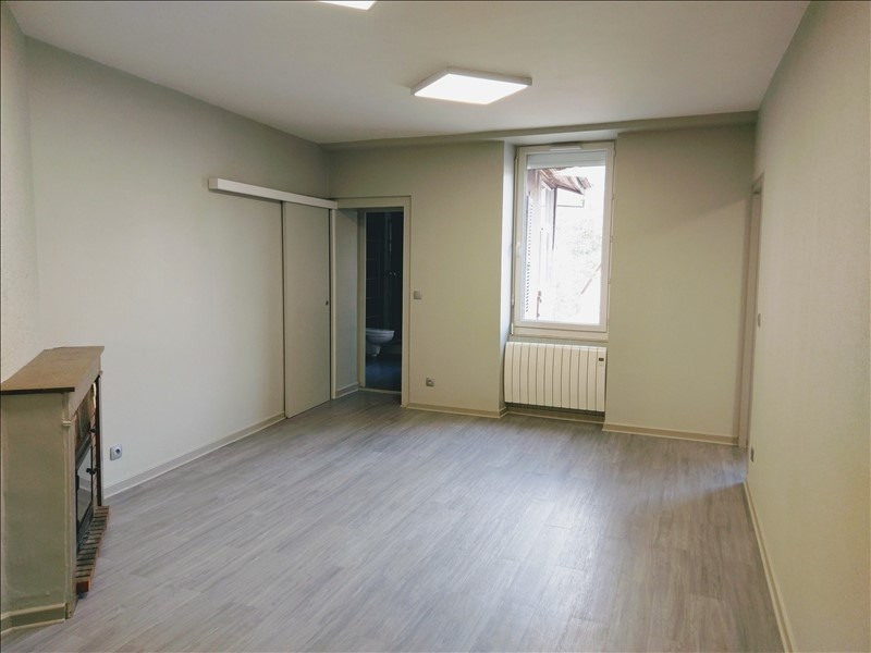 Sale apartment Bellegarde sur valserine 175 000€ - Picture 6