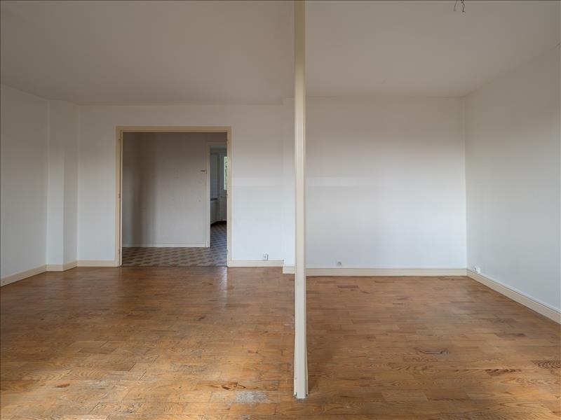 Vente appartement Seyssinet-pariset 123000€ - Photo 2