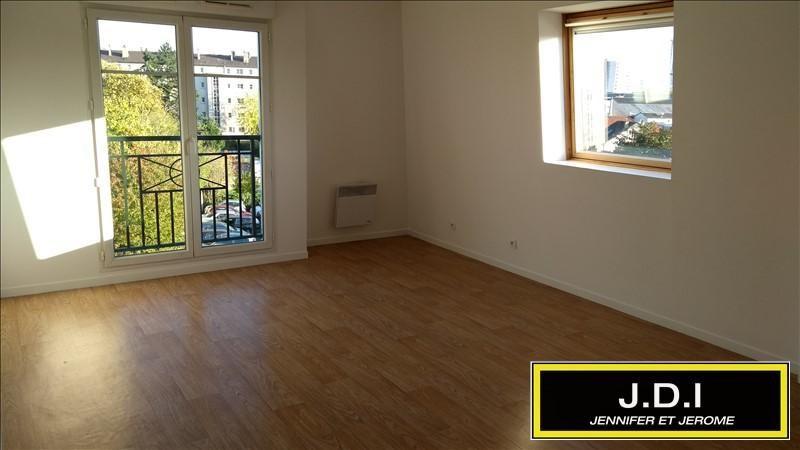 Sale apartment St gratien 250000€ - Picture 1