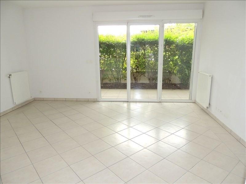 Vente appartement Prevessin-moens 217000€ - Photo 1