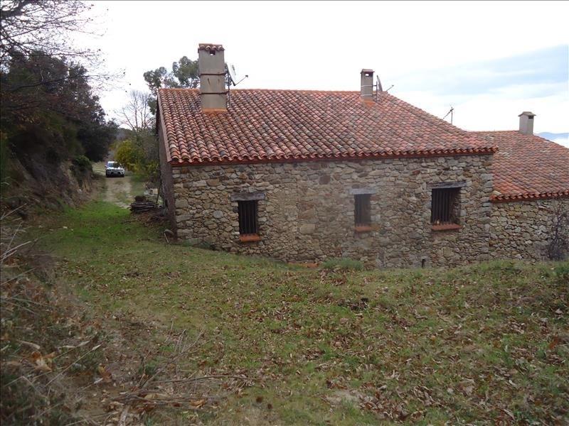 Vente de prestige maison / villa Maureillas las illas 678000€ - Photo 2