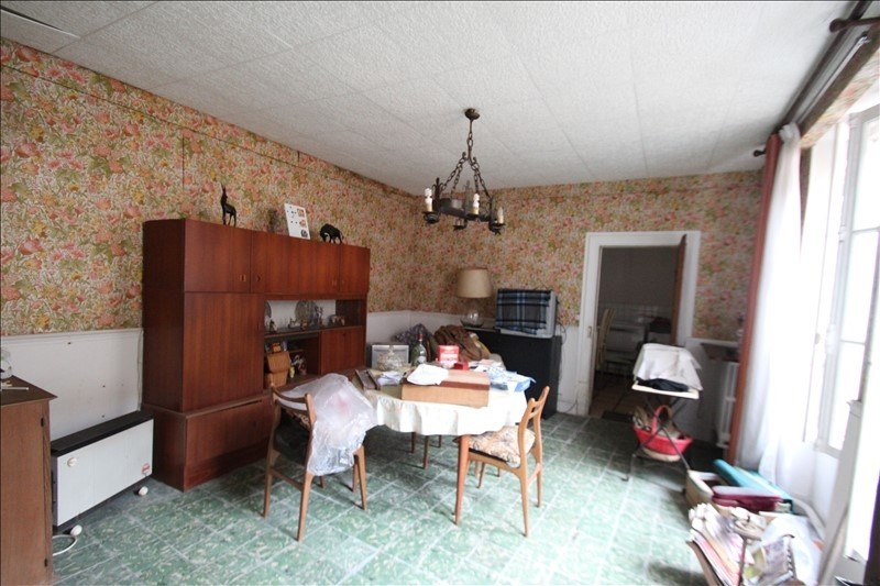 Sale house / villa Mareuil sur ourcq 80000€ - Picture 2