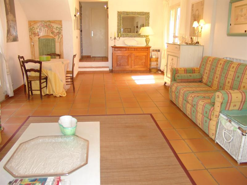 Vacation rental house / villa La croix valmer 770€ - Picture 7