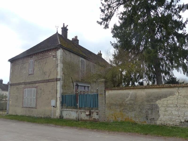 Vente maison / villa Champlost 86000€ - Photo 3