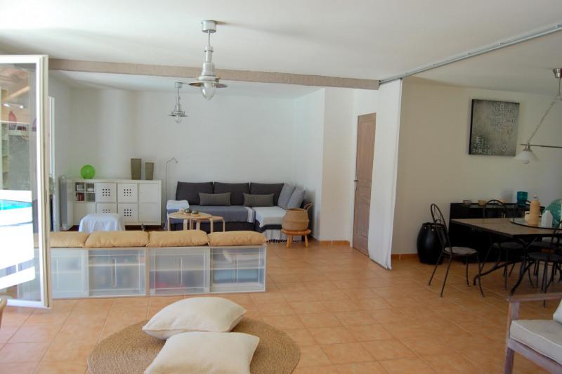 Vente de prestige maison / villa Montauroux 535000€ - Photo 10