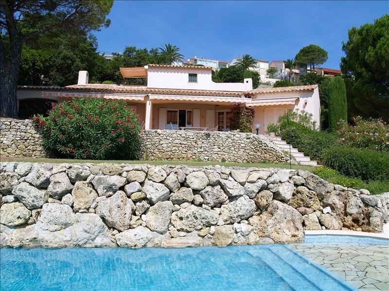 Deluxe sale house / villa Les issambres 1260000€ - Picture 2