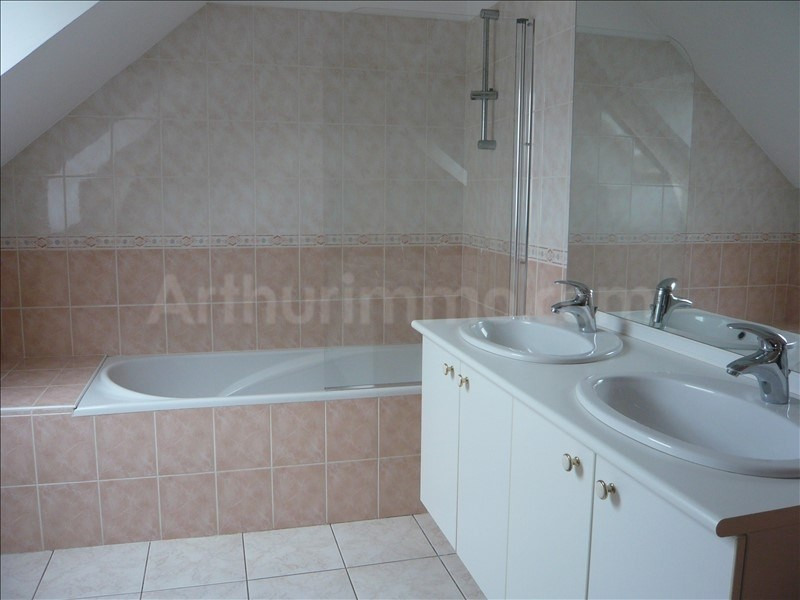 Rental house / villa Landevant 650€ +CH - Picture 2