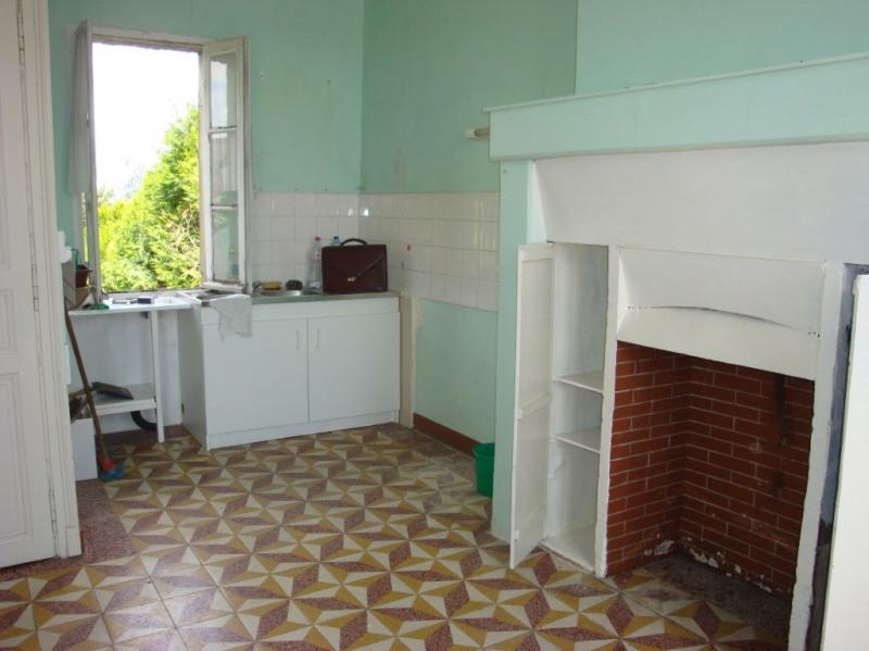 Sale house / villa Saint mathurin sur loire 120000€ - Picture 3
