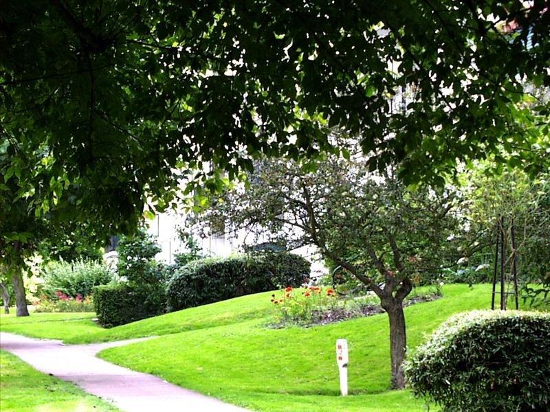 Venta  apartamento Marly-le-roi 195000€ - Fotografía 2