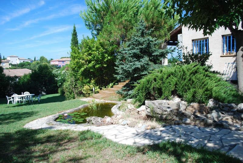 Vente maison / villa Beziers 539000€ - Photo 1