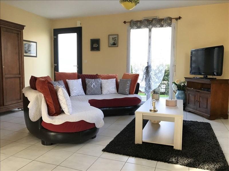 Vente maison / villa Le bono 299250€ - Photo 5