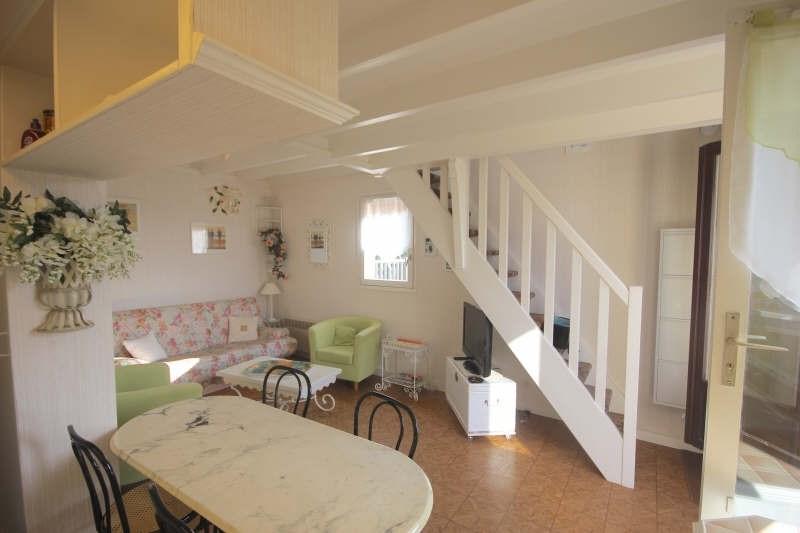 Vente appartement Villers sur mer 159000€ - Photo 2