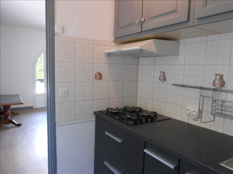 Sale house / villa Vallauris 400000€ - Picture 7
