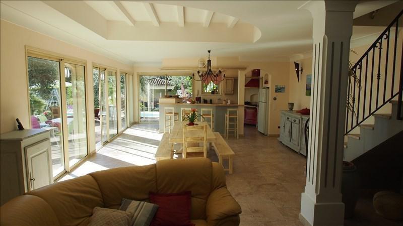 Vente de prestige maison / villa Speracedes 840000€ - Photo 6
