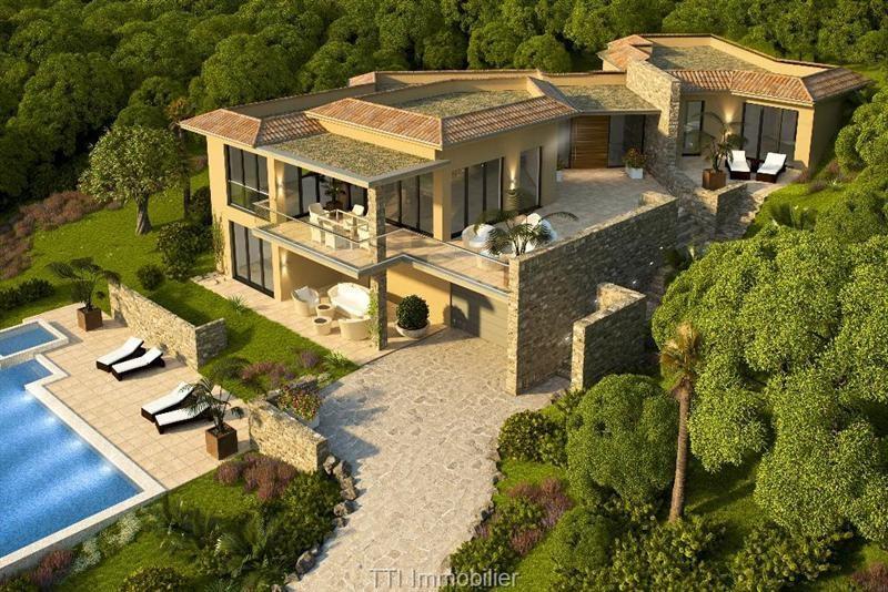 Deluxe sale house / villa Grimaud 5250000€ - Picture 1