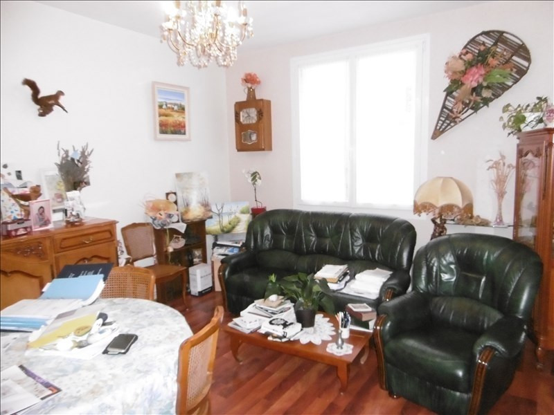 Vente appartement Niort 71000€ - Photo 3