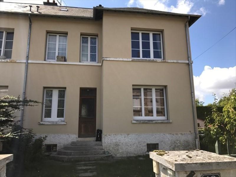 Vente maison / villa Villers cotterets 210500€ - Photo 1
