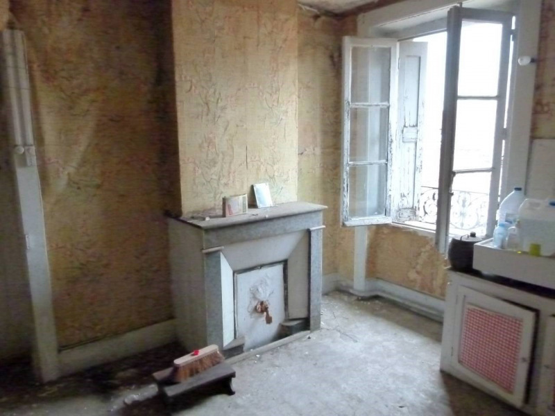Vente appartement Firminy 40 000€ - Photo 2